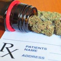 Medical marijuana - Rosenberg