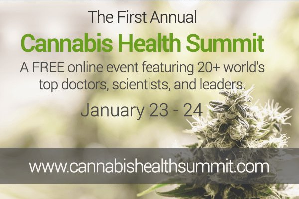 Cannabis Summit registration