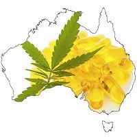 Australia cannabis legislation passes