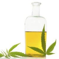 Virginia cannabis - CBD and THC-A