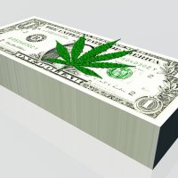 Medical cannabis tax revenue - Louisiana