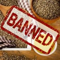 Hemp food ban