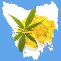 Medicinal cannabis scheme - Tasmania, Australia