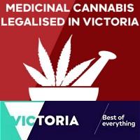 Medicinal cannabis - Victoria