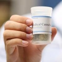 Medicinal marijuana - military veterans