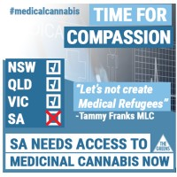 Medicinal Cannabis South Australia