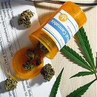 Coalinga California - Medicinal Marijuana