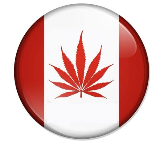 Canada medicinal marijuana market