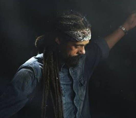 Damian Marley - Medical Cannabis