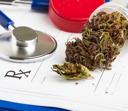 Medicinal marijuana in Illinois