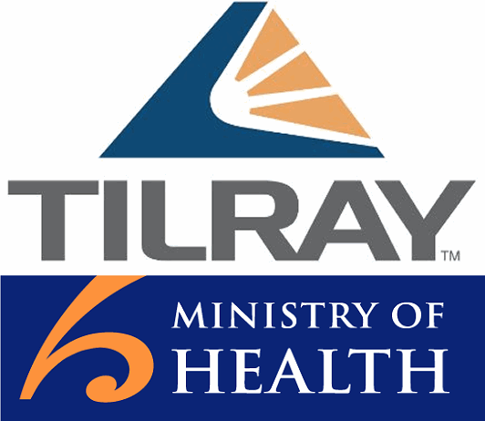 New Zealand Tilray medical cannabis approval