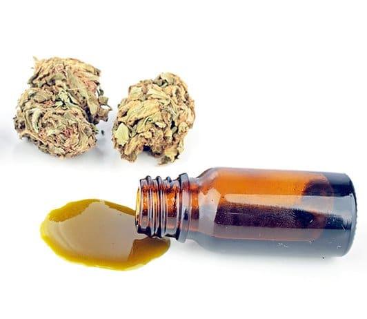 Queensland medical cannabis legislation