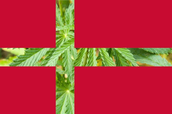 Medicinal marijuana - Denmark