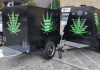 Medical cannabis education trailers -Tasmania
