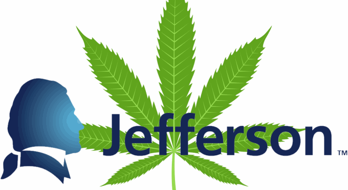 Thomas Jefferson University - medical cannabis and hemp research