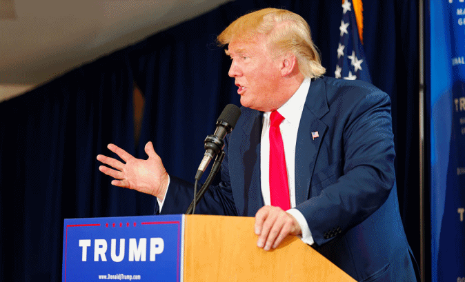 Donald Trump rattling U.S. cannabis industry