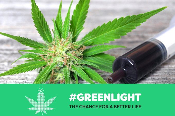 GreenLight Medicinal Marijuana
