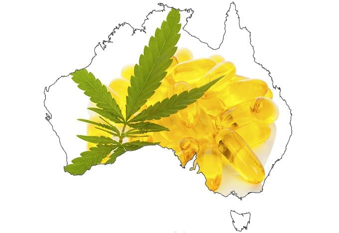 Medicinal marijuana access in Australia