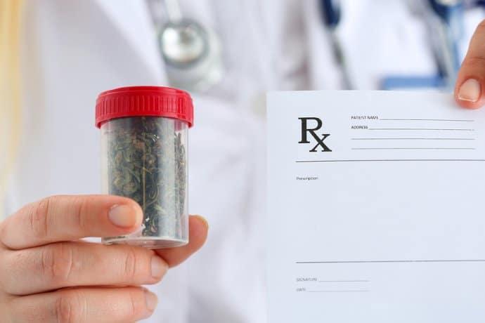 Health insurance - cannabis medicines