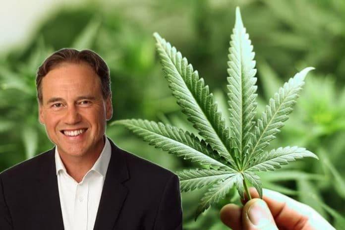 Medical cannabis progress in Australia
