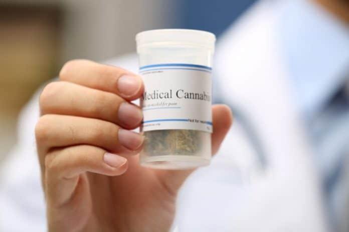 Medicinal cannabis in Iowa