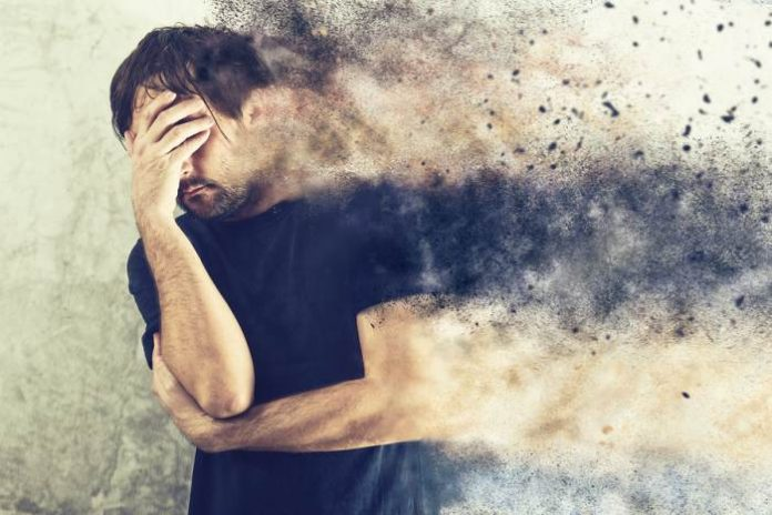 Cannabidiol for treating anxiety