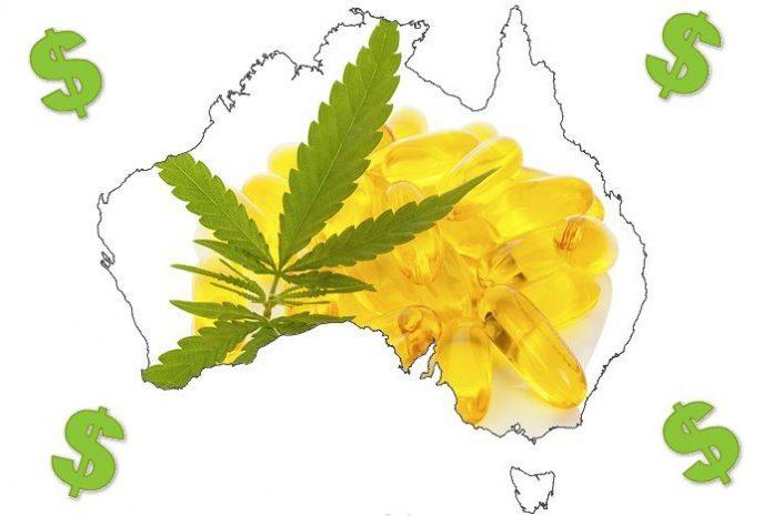 Cannabis medicine cost Australia