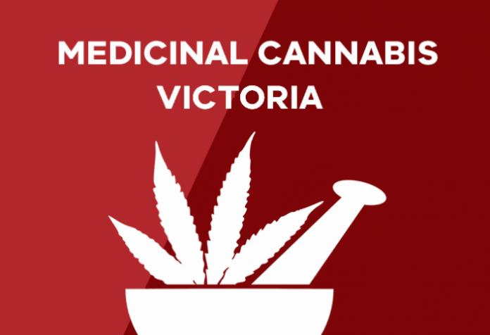Cannabis medicine access in Victoria