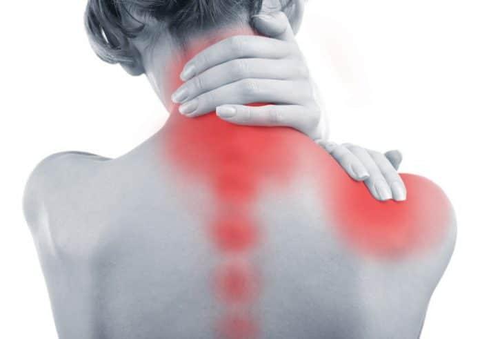 Chronic pain - medicinal marijuana
