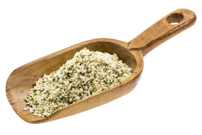 Hemp Heart - Hulled Hemp Seed