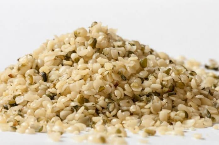 Hemp seed - Australian food regulations
