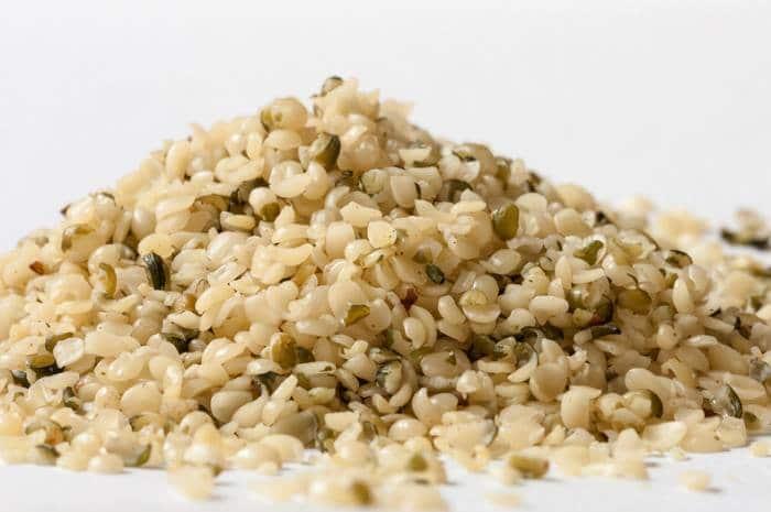 Hemp Seed Food Regulations Approved In Australia