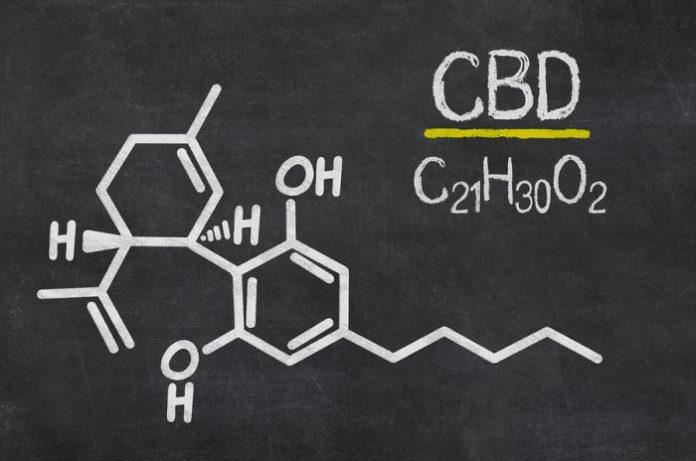 Cannabidiol - drop seizure reduction