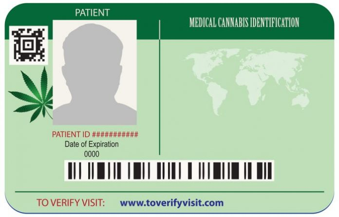 Medical cannabis certification in New York State