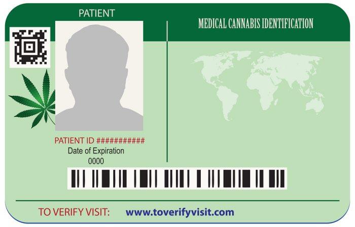 Medical Marijuana Certification Insurance Coverage In New York