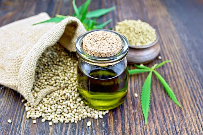 Hempseed oil benefits
