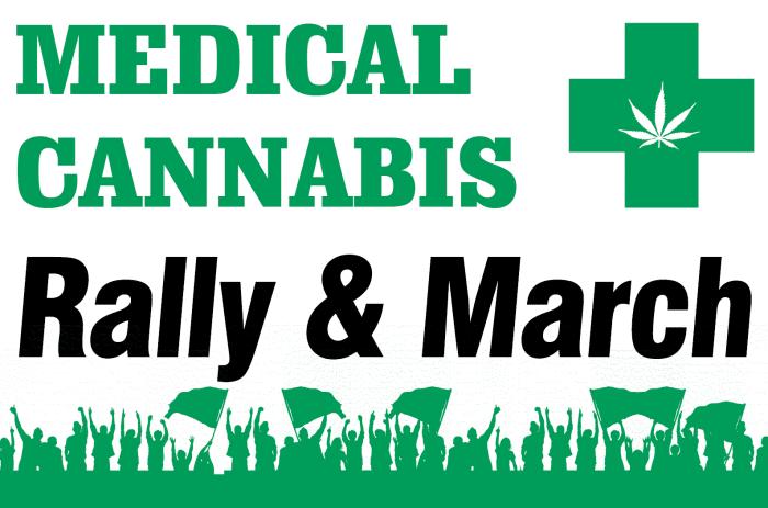 NZ PM Riles Medical Cannabis Patients