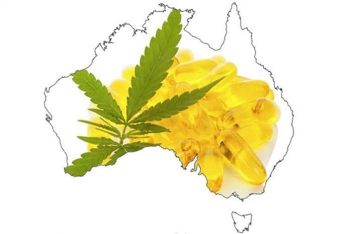 Legal medicinal cannabis access in Australia