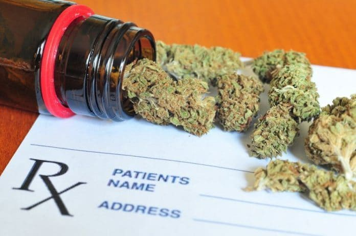 Medical marijuana's impact on prescription medication spend