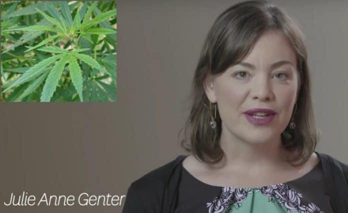Medical cannabis bill - Green Party NZ