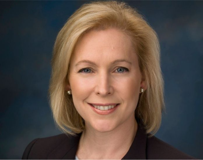 Senator Kirsten Gillibrand - Medical Cannabis