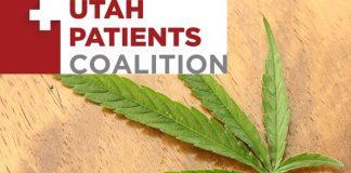 Medicinal marijuana in Utah