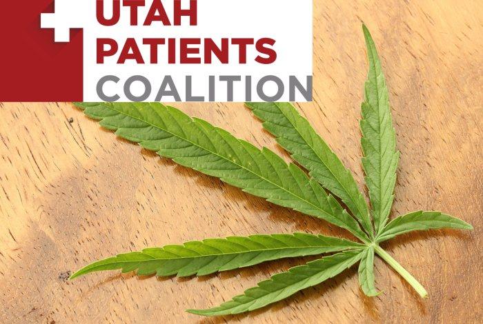 Strong Support For Medicinal Marijuana In Utah