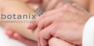 Synthetic cannabidiol acne treatment - BTX 1503