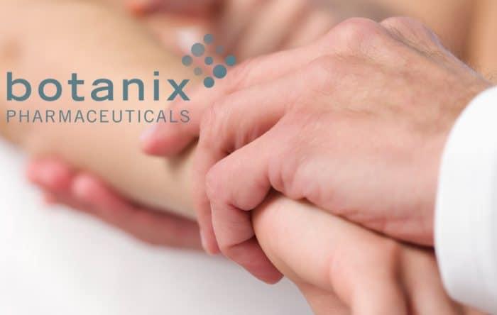 Synthetic Cannabidiol Acne Medicine Trial Deemed A Success
