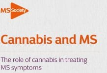 Cannabis and multiple sclerosis in the UK