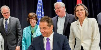 Industrial hemp legislation and funding - New York