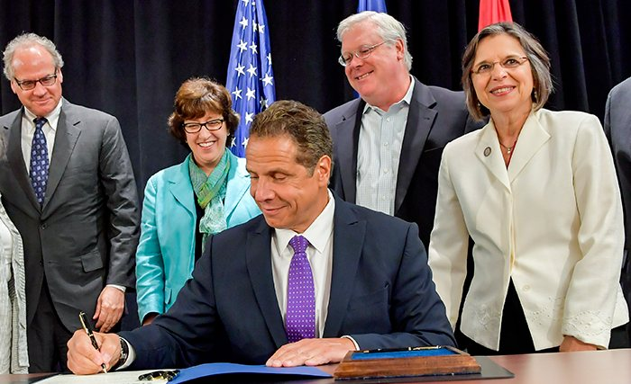 New York To Boost Industrial Hemp Production Nearly 6,000 Percent