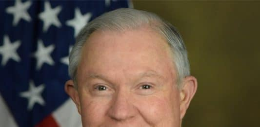 Jeff Sessions and cannabis scheduling