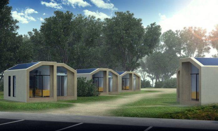 Kondo - Hemp Housing